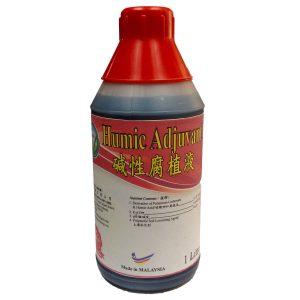 Humic Adjuvant - Soil Improvement Image