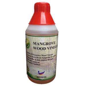 Mangrove Wood Vinegar Image