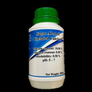 Sugar Alcohol Chelated Calcium Image