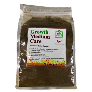 Growth Medium Care Image